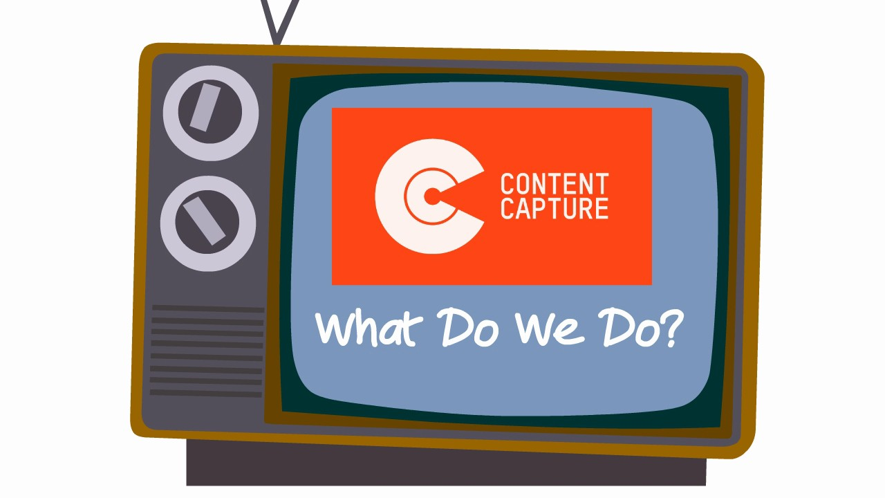 CCS What We Do Video