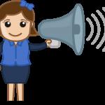 CCS Girl Microphone
