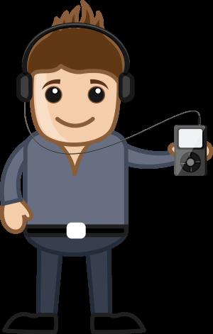 Wearable Technology Audio To Data Transcription