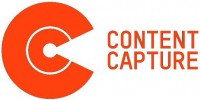 Content Capture Services Logo White Backround 3