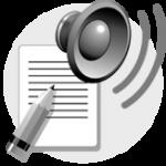 Audio To Text http://www.contentcaptureservices.co.uk/convert-audio-files-to-text-via-transcription/