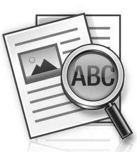 Optical Character Recognition OCR Content Capture
