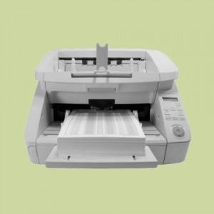 Scanner Document Scanning