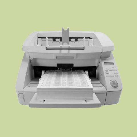 Scanner Document Scanning
