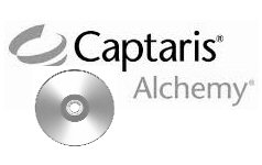 Captaris Alchemy CD Export Conversion Service