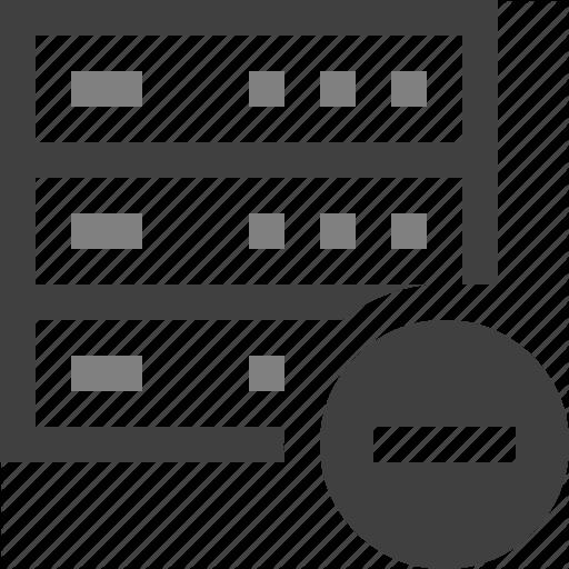 Delete MO Optical Disk Export Files