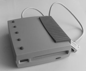 Apex Pinnacle Micro Optical Disk Drive