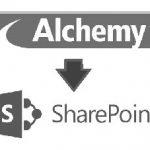 Alchemy To Microsoft SharePoint Migration