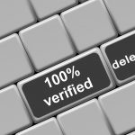 Data Delete Verification Verified Deletion Service