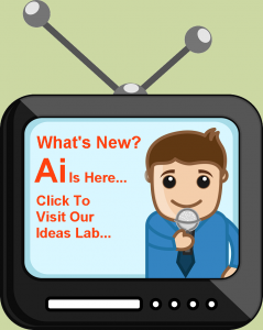 Ai Machine Learning Ideas Lab